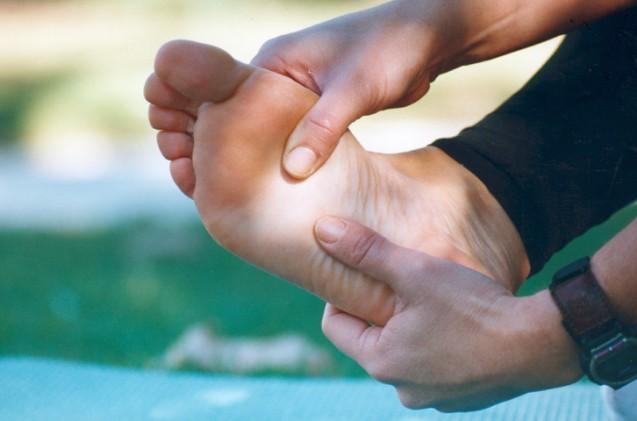 10 Pasos para cuidar tus pies